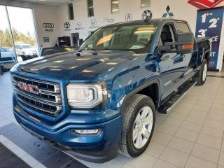 Used 2017 GMC Sierra 1500 SLE / ELEVATION /CREW / for sale in Sherbrooke, QC