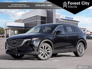 New 2021 Mazda CX-9 GS-L for sale in London, ON