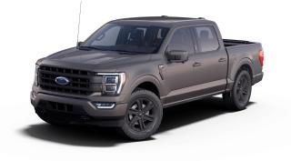 New 2021 Ford F-150 Lariat for sale in Mississauga, ON