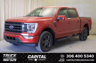 New 2021 Ford F-150 Lariat for sale in Regina, SK