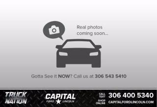 New 2021 Ford Ranger LARIAT for sale in Regina, SK
