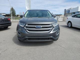 Used 2018 Ford Edge SEL for sale in Gatineau, QC