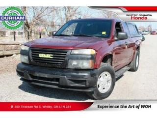 Used 2008 GMC Canyon for sale in Whitby, ON