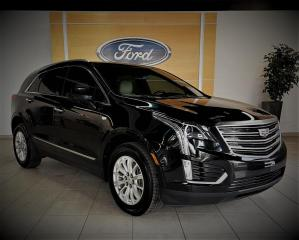 Used 2018 Cadillac XT5 AWD/PREMIUM - CUIR/CAMERA - BAS PRIX for sale in Drummondville, QC