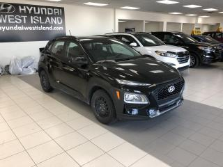 Used 2019 Hyundai KONA 2.0L PREFERRED AWD A/C CRUISE BT CAMÉRA for sale in Dorval, QC