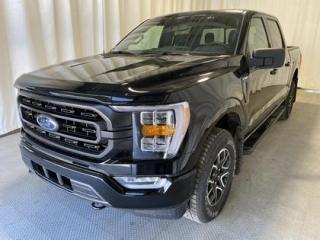 New 2021 Ford F-150 XLT for sale in Regina, SK