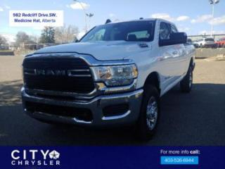 Used 2019 RAM 2500 Big Horn for sale in Medicine Hat, AB