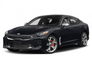 Used 2018 Kia Stinger GT Limited for sale in Carleton Place, ON