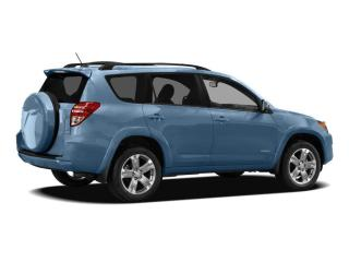 Used 2012 Toyota RAV4 for sale in Carleton Place, ON