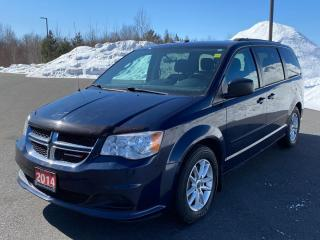 Used 2014 Dodge Grand Caravan SE/SXT for sale in Waterloo, ON