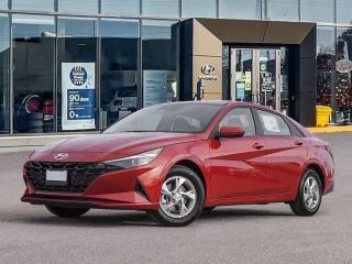 New 2021 Hyundai Elantra Essential for sale in Halifax, NS