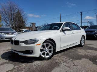 Used 2012 BMW 3 Series 320i RWD *TOIT*BLUETOOTH*SIÈGES CH* 67$/SEM for sale in St-Jérôme, QC