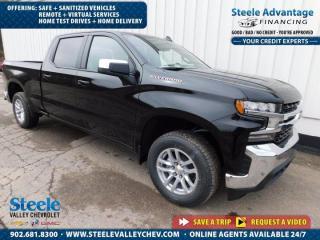 New 2021 Chevrolet Silverado 1500 LT for sale in Kentville, NS