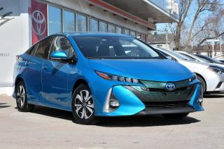 Used 2017 Toyota Prius Prime TECHNOLOGY RARE, GPS, JBL, GROUPE TECHONOLGIE for sale in Pointe-Claire, QC