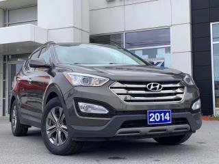 Used 2014 Hyundai Santa Fe SPORT PREMIUM for sale in Kingston, ON