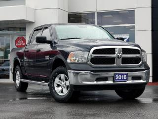 Used 2016 RAM 1500 ST for sale in Kingston, ON