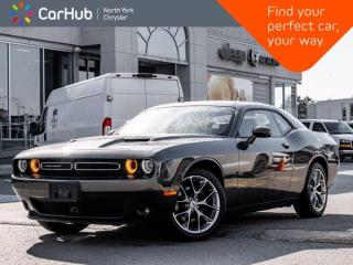 Used 2020 Dodge Challenger SXT for sale in Thornhill, ON