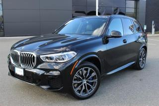Used 2019 BMW X5 xDrive40i for sale in Langley, BC