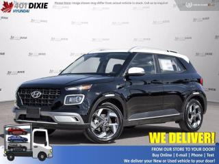 New 2021 Hyundai Venue Trend for sale in Mississauga, ON