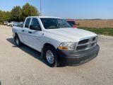 Photo of White 2010 Dodge Ram 1500