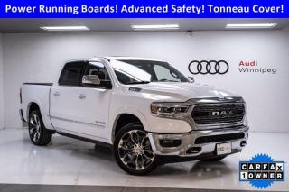 Used 2019 RAM 1500 Limited w/12