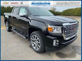 New 2021 GMC Canyon Denali for sale in Wallaceburg, ON