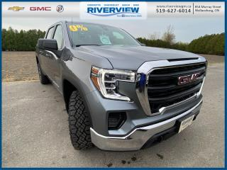 New 2021 GMC Sierra 1500 for sale in Wallaceburg, ON