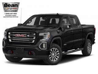 New 2021 GMC Sierra 1500 5.3L V8 AT4 CREW CAB SHORT BOX 4X4 SAFETY PACKAGE for sale in Carleton Place, ON