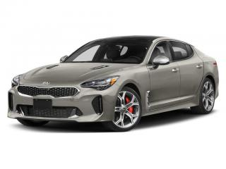 New 2021 Kia Stinger for sale in Hamilton, ON