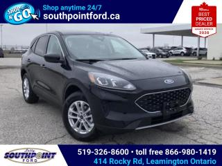 New 2021 Ford Escape SE for sale in Leamington, ON