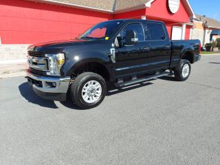 Used 2019 Ford F-250 XLT for sale in Cornwall, ON