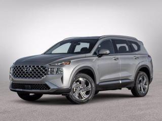 New 2021 Hyundai Santa Fe Preferred for sale in Fredericton, NB