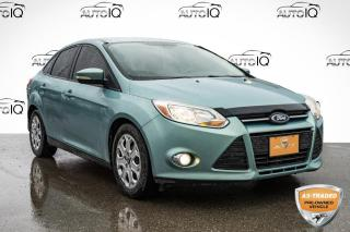 Used 2012 Ford Focus SE AS TRADED SPECIAL | YOU CERTIFY, YOU SAVE for sale in Innisfil, ON