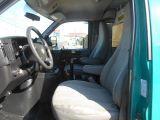 2011 Chevrolet Express 3500HD Cargo Rack Divider Shelving 148,000Kmm
