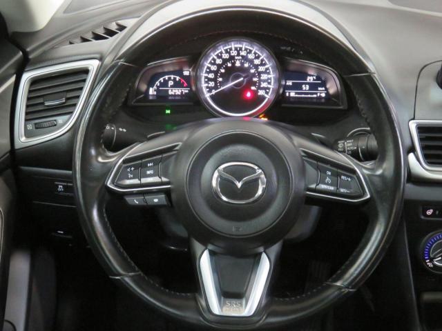 2018 Mazda MAZDA3 GS Sunroof Backup Camera Heated Seats