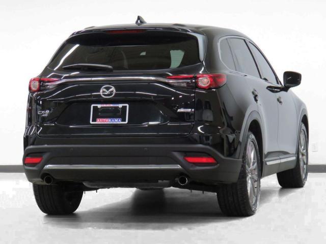 2018 Mazda CX-9 GT AWD Navigation Leather Sunroof Backup Camera