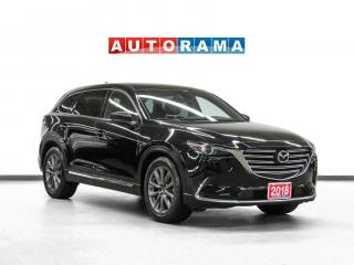 Used 2018 Mazda CX-9 GT AWD Navigation Leather Sunroof Backup Camera for sale in Toronto, ON