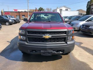 Used 2014 Chevrolet Silverado 1500 **WARRANTY INCLUDED** for sale in Hamilton, ON