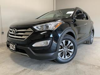 Used 2014 Hyundai Santa Fe Sport Premium for sale in Owen Sound, ON