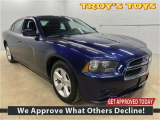 Used 2014 Dodge Charger SE for sale in Guelph, ON