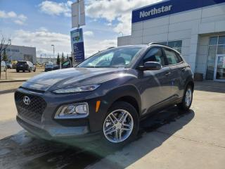 New 2021 Hyundai KONA Essential for sale in Edmonton, AB