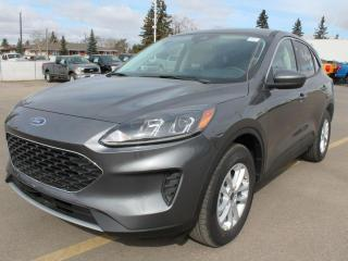 New 2021 Ford Escape SE | Hybrid | AWD | 201a | Heated Seats | Reverse Camera for sale in Edmonton, AB