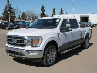 New 2021 Ford F-150 XLT | 4x4 | 6.5