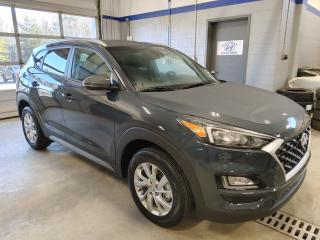 New 2021 Hyundai Tucson 2.0L AWD PREFERRED NO OPTIONS for sale in Port Hawkesbury, NS