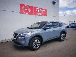 New 2021 Nissan Rogue SV / AWD/PREMIUM PACKAGE/PRO PILOT/DUAL PANO ROOF/REMOTE START/POWER SEATS for sale in Edmonton, AB