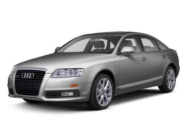2010 Audi A6 Quattro