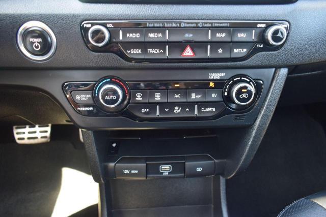 2019 Kia NIRO EV SX Touring