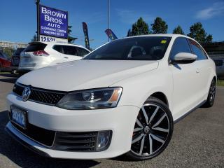 Used 2012 Volkswagen Jetta GLI for sale in Surrey, BC