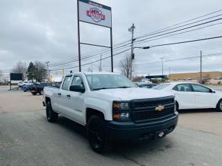 Used 2014 Chevrolet Silverado 1500 After Market Wheels New Tires Easily Financed! for sale in Truro, NS