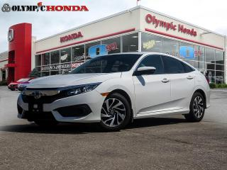 Used 2018 Honda Civic SE for sale in Guelph, ON